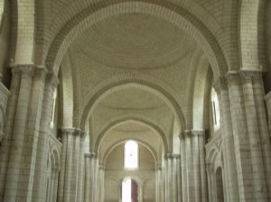 Abbatiale de Fontevraud